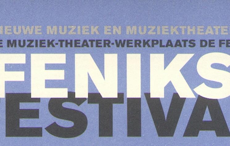 FENIKS FESTIVAL 1998