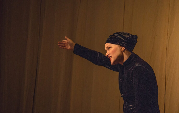 © Theater Kontra-Punkt