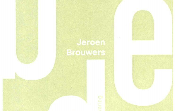 BDE (bijnadoodervaring) – Jeroen Brouwers